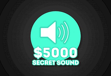 Secret Sound Backup List