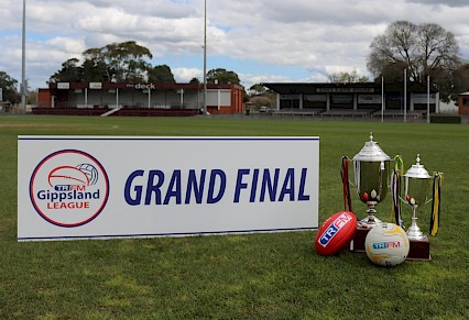 Gippsland League Deciders