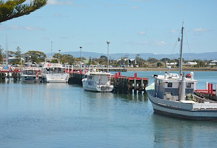 The lure of Gippsland