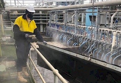 Gipps Water wins awards